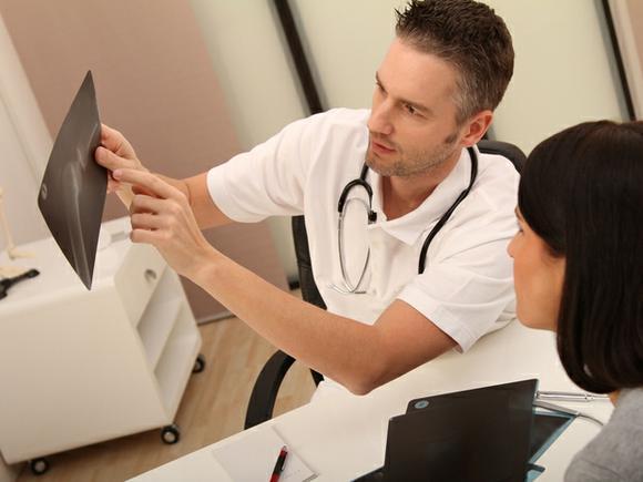Травматолог для беременных